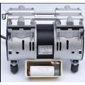 cx236-2 2х цилиндровый мотор к компрессору 600W