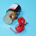 SD3615-2 Электромагнитный клапан компрессора 24В